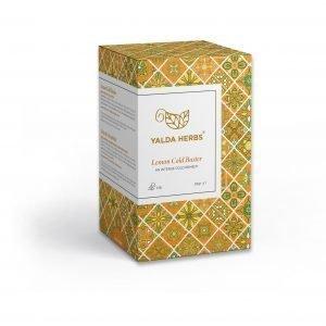 Yalda Herbs – Lemon Cold Buster